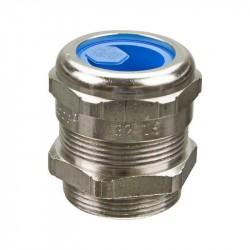 Metal EMC cable gland PFLITSCH blueglobe M32x1,5 - bg 232ms tri