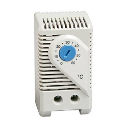 KTS 011 (NO), Thermostat, UL, 0-60°C (Cooling) - 01147.9-00