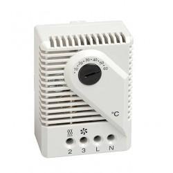 FZK011 (CO), Termostatas, 5-60°C (Šildymas/Aušinimas) - 01170.0-00