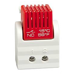 FTO 011 (NC), Thermostat, Tamper-proof (Pre-set) - 01160.0-00