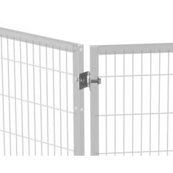 BASIC set of deformable holders (2pcs), posts 40x40