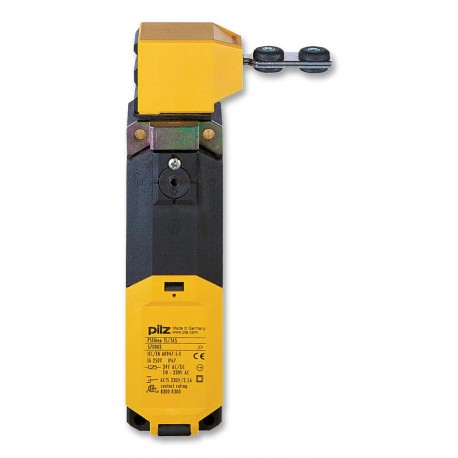 PSEN me1S / 1AS Mechanical safety switch with standard actuator, 2 N/O, 2 N/C,  24 V AC/DC.