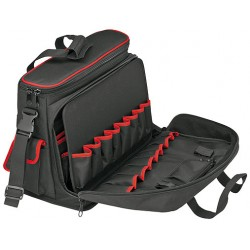 Tool and notebook bag