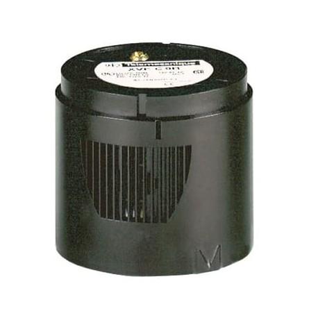 Sirena Ø70mm, 85dB, 230VAC