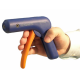 Crimping tool for cable end sleeves 0,25 - 6 mm²