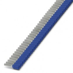 Antgalis AI  2,5 - 8 mėlynas, 50VNT. juostelė