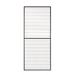 BASIC segment 700x1900mm, frame 20x20mm, mesh - 22x100mm, RAL9005