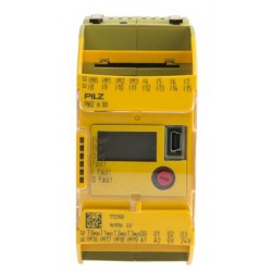 PNOZ m B0 Configurable safety relay