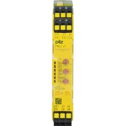 PNOZ s9 C 24VDC 3 n/o 1 n/c t kontaktų išplėtimo modulis arba saugiu laikmačiu