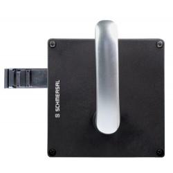 Solenoid interlock AZM 161SK-12/12RK-024