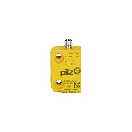 PSEN 1.1p-22/PSEN 1.1-20/8mm/ix1 Safety switch