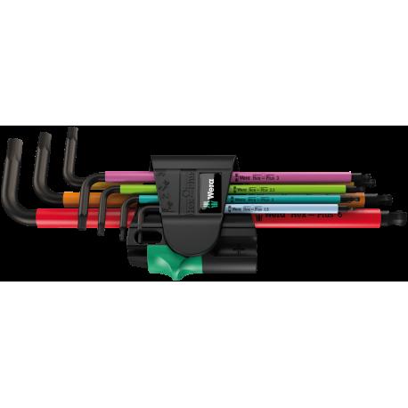 950 SPKL/7 B SM magnetinis raktų rinkinys