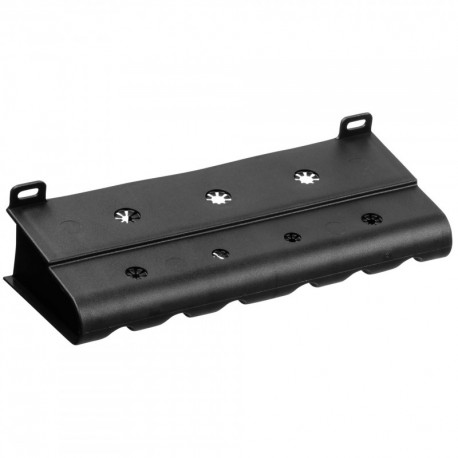 Rack for Kraftform screwdrivers (7 places), 190 x 50 mm