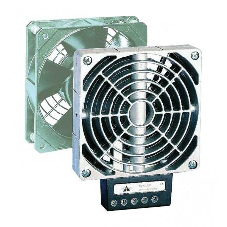 HVL 031 400W, 230V AC, Ventiliatorių šildytuvas