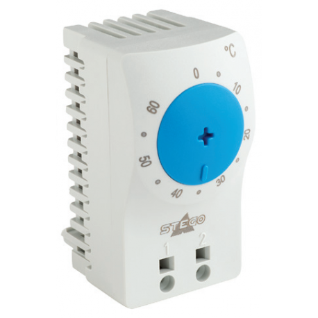 KTS 111 (NO), Thermostat, 0-60°C (Cooling)