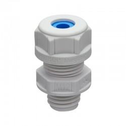Plastic cable gland PFLITSCH blueglobe M12x1,5 - bg 212PA