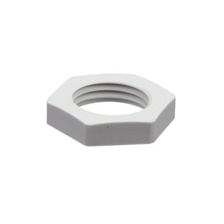Lock nut PFLITSCH M12x1,5 - 1420/212