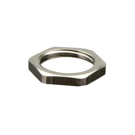 Lock nut PFLITSCH M12x1,5 - 212/5