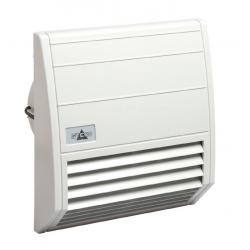 FF 018 Filter fan (Airflow IN) 200 m3/h, 230VAC, 176x176mm