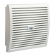 FF 018 Filter fan (Airflow IN) 300 m3/h, 230VAC, 250x250mm