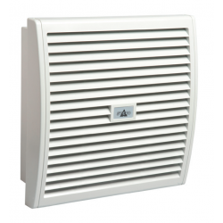 FF 018 Filtrų ventiliatorius  (Airflow IN) 300 m3/h, 230VAC, 250x250mm