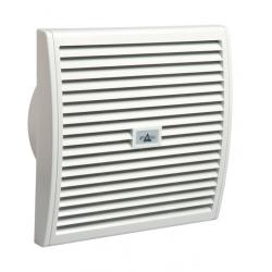 FF 018 Filtrų ventiliatorius  (Airflow IN) 550 m3/h, 230VAC, 250x250mm