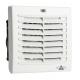 FPO 018 Filter fan PLUS (Airflow OUT) 24 m3/h, 230VAC, 92x92mm