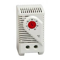 KTO 011 (NC), Termostatas, 0-60°C (šildytuvui)