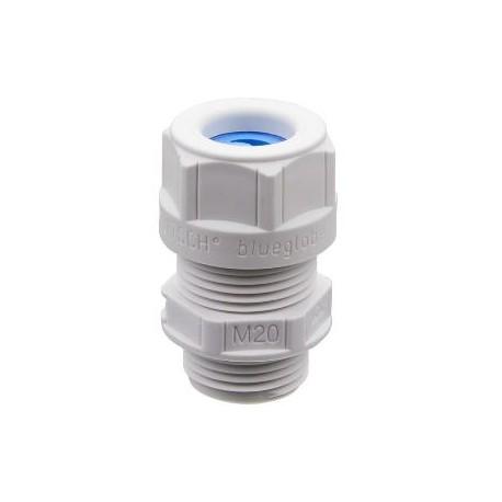 Plastic cable gland PFLITSCH blueglobe M20x1,5 - bg 220PA
