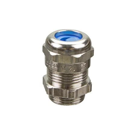 Metalinis kabelio sandariklis Blueglobe M20x1.5