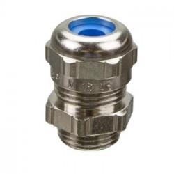 Metal cable gland PFLITSCH blueglobe M16x1,5 - bg 216ms