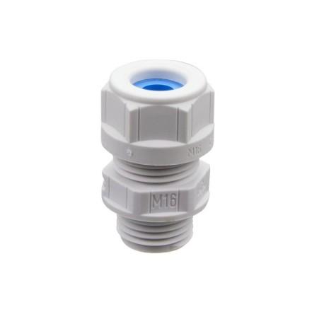 Plastic cable gland PFLITSCH blueglobe M16x1,5 - bg 216PA