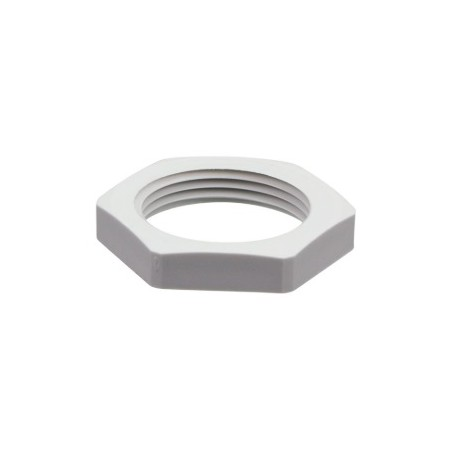 Lock nut PFLITSCH M25x1,5 - 1420/225
