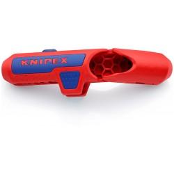 Universalus nuizoliavimo įrankis KNIPEX ErgoStrip