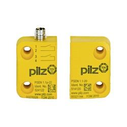 PSEN 1.1p-22/PSEN 1.1-20/8mm/ix1 Saugos jungiklis