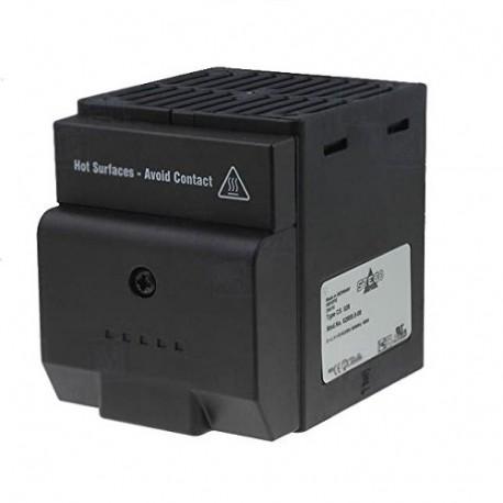 ST.02800.0-05 CS028-170W, Touch-Safe Fan-Heater, 2