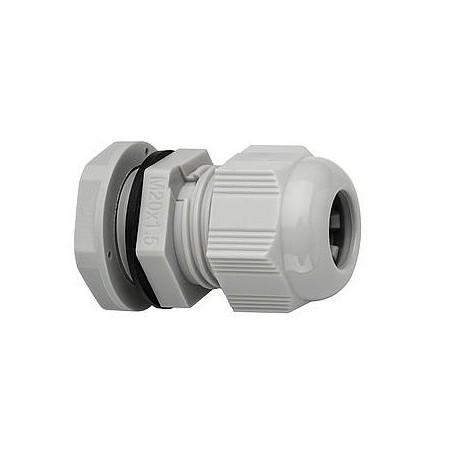 Ventilation cable gland, DAK284, M16x1,5, IP66/IP67 - 28411.0-00