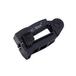 Stripping cassette 4-16mm² for self-adjusting stripping tool DR.05190.