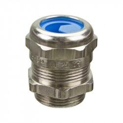 Metal EMC cable gland PFLITSCH blueglobe M25x1,5 - bg 225ms tri
