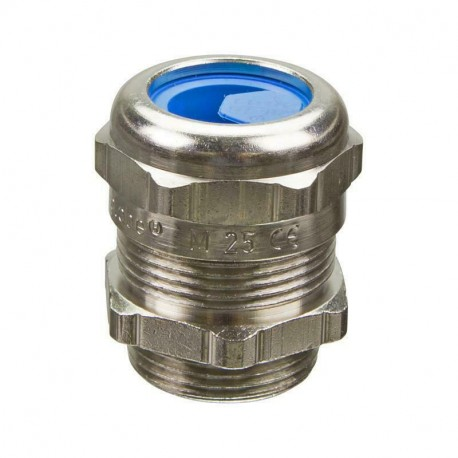 Metalinis EMC kabelio sandariklis Blueglobe M25x1,5